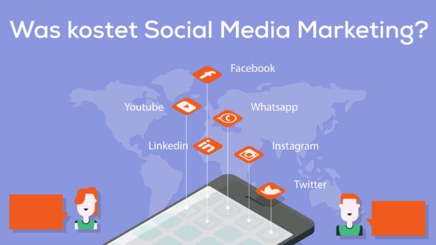 Was kostet Social Media? 1